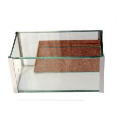 Anthouse Kork-Glas-Aquarium 20x10x10