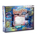 Aqua Dragons con luces LED (Habitat Mundo Marino)