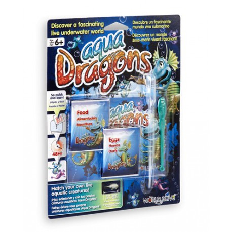 Aqua Dragons refilling kit Other Insects Anthouse