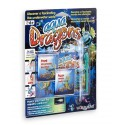 Aqua Dragons kit de recargo