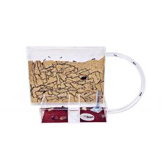 AntHouse Sandwich-Acri/Medium Kits Ants nests Kits Anthouse