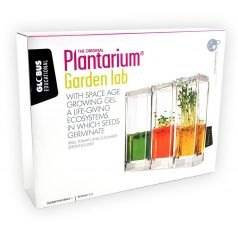 Plantarium Garden Lab Ecosystem Educational for children Anthouse