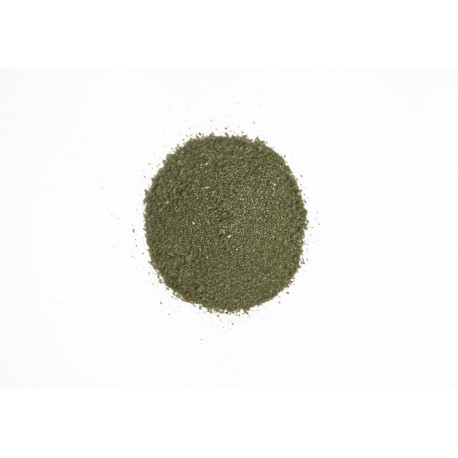 1000g Mixed Sand/Clay (Green) Materials Anthouse
