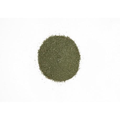 (Grün) Mischsand/ Lehm 1000 g Materialien Anthouse