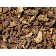 Corteza de pino 50 gr  Decoración