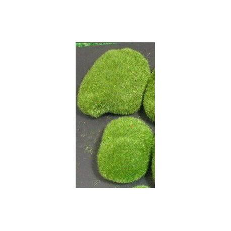 Musgo Artificial Decorativo (Pack de 3 tamaños) Anthouse Decoración