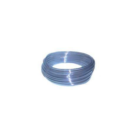 1Metro Tubo Flexible 8/6mms (plástico)