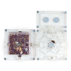 10x10x1,5 cms Modular Seta
