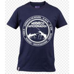 Camisetas MirmecoAficionados 2021  Souvenirs