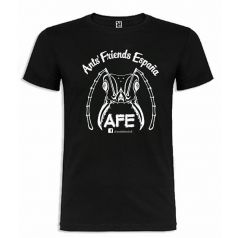 Camisetas AntsFriendEspaña 2018  Souvenirs