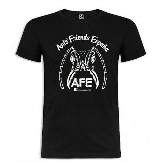 Camisetas AntsFriendEspaña 2019  Souvenirs