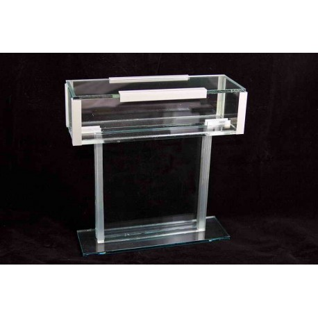Anthouse - Sandwich-Modell T (15x15x1,5) aus Glas
