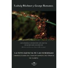 La inteligencia de las hormigas (Ludwig Büchner-George Romanes)  Literatura