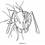 Magliette AntsFriendEspaña 2018