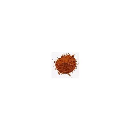 Orangenes Pigment 100g Dekoration Anthouse
