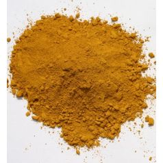100g Yellow Pigment Decorations Anthouse