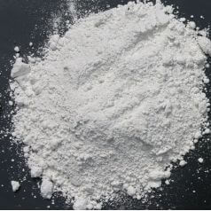 100g White Pigment Decorations Anthouse