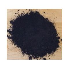 Schwarzes Pigment 100g Dekoration Anthouse