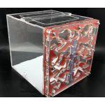 AntKube NaturColor 15x15x1,5cms Sponge With Inner Deposit Ant's Nests Anthouse