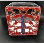 StarAnts NaturColor 20x20x1,5 cm Schwamm mit Einlage