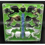 StarAnts NaturColor 20x20x1,5 cm Spugna Con Deposito