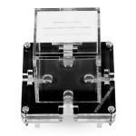 10x10x7cms Caja de forrajeo Pequeña Modular Seta  Hormiguero Modular Seta