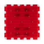 AntHouse Acri 50x50x1,5 cms Esponja Anthouse De Acrílico