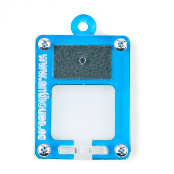 Anthouse Acri key chain 5x4x1,3cms Acrylic Anthouse