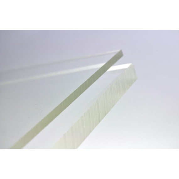 Metacrilato Transparente, Corte láser, A1-A6 Anthouse Materiales