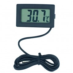 Digital Display Mini LCD Thermometer Other accessories Anthouse