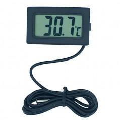 Taschenthermometer mit Sonde