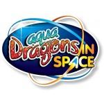 Aqua Dragons- Espacial Juguete Educativo, Multicolor (World Alive) Anthouse Otros Insectos