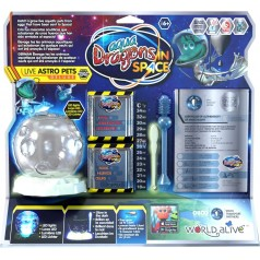 """Aqua Dragons 6002"""" LEBENDEN..."""