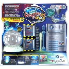 Aqua Dragons Live Astro...