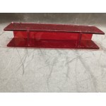AntBox Tubular - Red cap included (5x5 cm) Foraging Boxes Anthouse