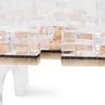 10x10x1,5 cms Modular Corcho de Colores  Hormiguero Modular Seta