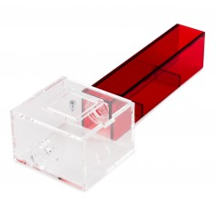 AntBox Tubular - Tappo...