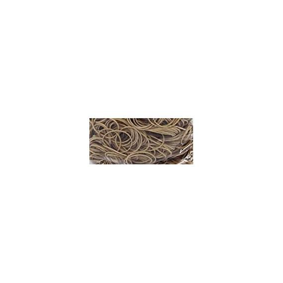 10 Gomas elásticas de 12 cm Anthouse Materiales