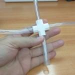 Conector para Tubos flexibles Anthouse Otros Accesorios