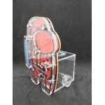 copy of StarAnts NaturColor 15x15x1,5 cms Sponge With Deposit Ant's Nests Anthouse