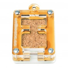Anthouse Acri Cork key chain 5x4x1,3cms Acrylic Anthouse