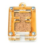 Anthouse Acri Cork key chain 5x4x1,3cms Ant's Nests Anthouse
