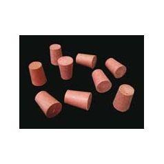 Tapón de goma macizo(9-6)