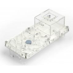 AntHouse-Hori-Acri 10x20x1,3cms (Tipo Seta) Anthouse De Acrílico