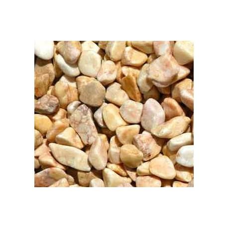 100g Piedras Decorativas Blancas(Tamaño intermedio)