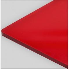 Rouge méthacrylate, découpé...