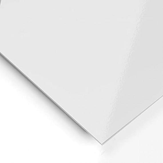 Metacrilato Blanco, Corte láser, A1-A6 Anthouse Materiales