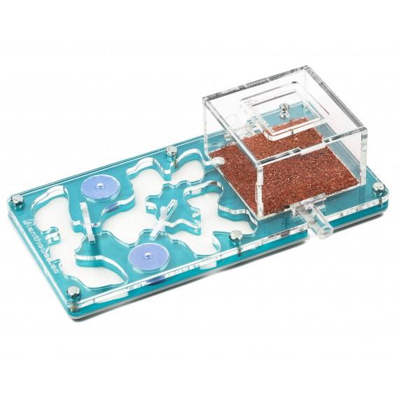 Acrilico NaturColor 10x20x1,3cms Espuma Anthouse  Hormigueros