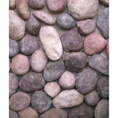 100g Decorative River Stones (Big Size) Decorations Anthouse