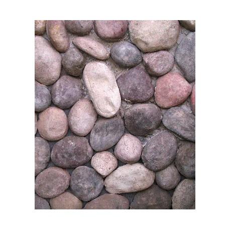 100g Piedras Decorativas de Rio(Tamaño grande)